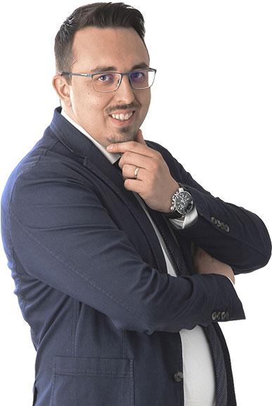 Fabio Buoncompagni, consulente finanziario