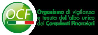 Logo OFC, Organismo Consulenti Finanziari